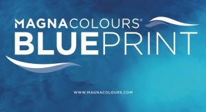 MagnaColours Launches BluePrint Campaign