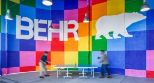 H. Hendy Associates Completes New Corporate HQ for Behr