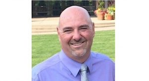 Rob Lester joins FLEXcon North America as regional sales manager