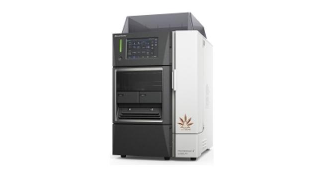 Shimadzu's Hemp Analyzer Provides Determination of Cannabidiol and Cannabinoid Content