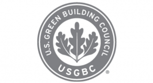 Zaria Forman Delivers Keynote at USGBC