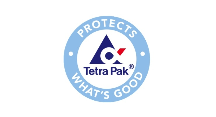 Tetra Pak Adds Digital Printing Technology