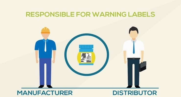 Proposition 65 and the Ink Industry