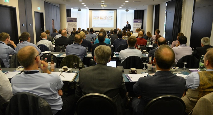 Food-Safe Packaging Print: RadTech Europe Seminar Explores UV/EB Curing