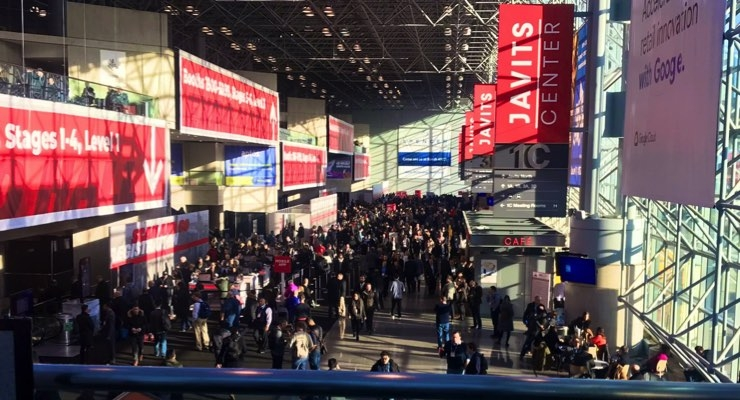 NRF 2019: Retail's Big Show Shows Future of Retail