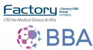 Factory CRO and Boston Biomedical Associates Merge