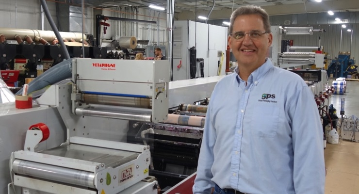 Jim Anderson has seen a marked improvement in performance and reliability since switching to Vetaphone Corona technology.