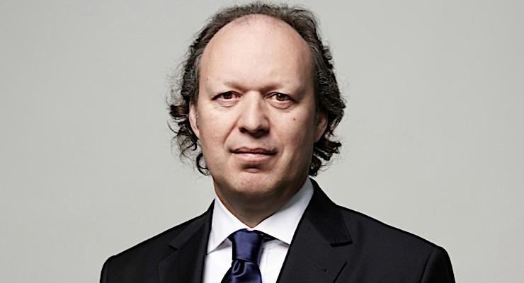 Alexander Baumgartner, CEO of Constantia Flexibles