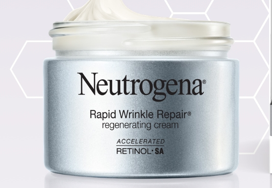 Neutrogena fueled growth for J&J