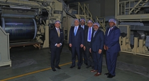 Kentucky Gov. Visits Uflex India