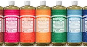 VP of Global Sales Exits Dr. Bronner