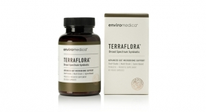 Enviromedica Launches Probiotic and Prebiotic Formula, Terraflora