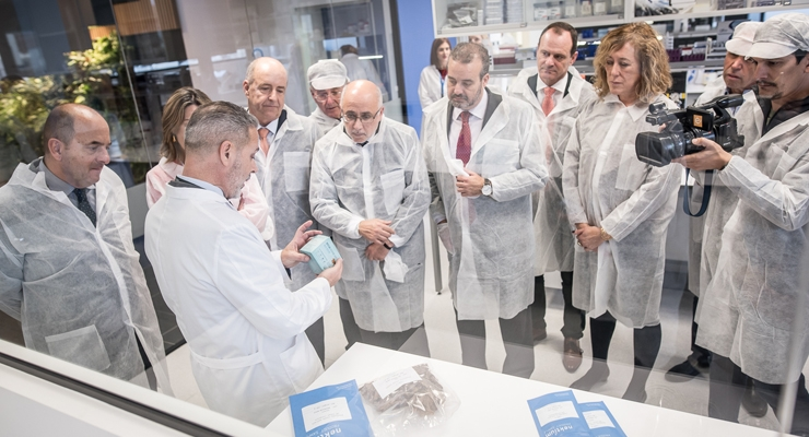 Nektium Inaugurates New Facilities