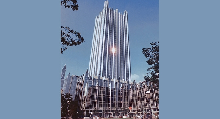 PPG Makes Fortune's World's Most Admired Companies List