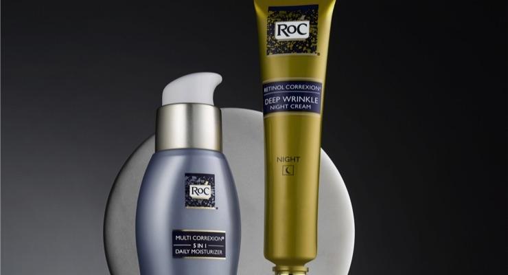 J&J Sells RoC Skincare