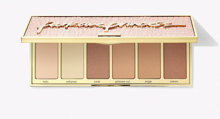 tarte cosmetics:  'the whole package'