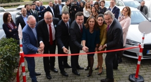 IMCD Opens Coatings Application Lab in Turkey