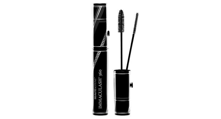 Immaculash 360, which features a dual-wand applicator.