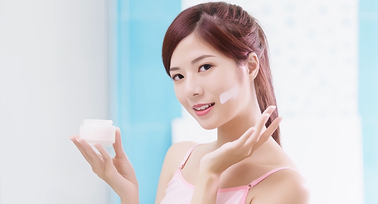 Prospects for Cosmeceuticals Dim in China