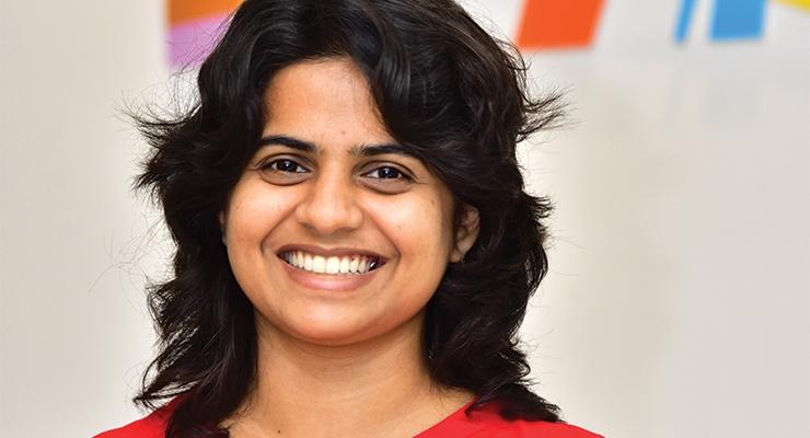 Priyanka Bagde