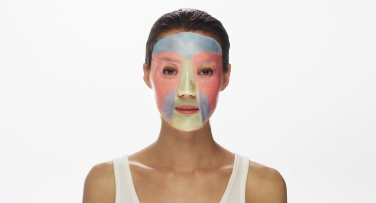 Sheet Masks Go High-Tech