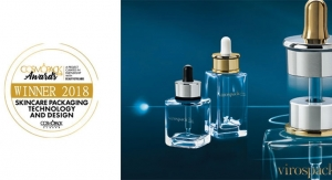 Virospack Is Awarded 'Best Launch 2018' at Cosmoprof Asia
