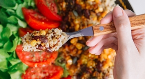 Case Shipments of Plant-Based Proteins to Foodservice Operators in U.S. Report Double-Digit Growth