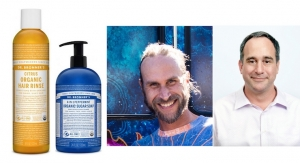 Executive Changes at Dr. Bronner