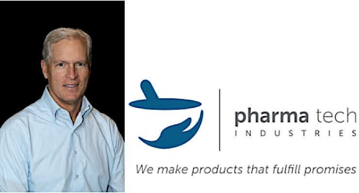 Pharma Tech Industries Appoints Interim CEO