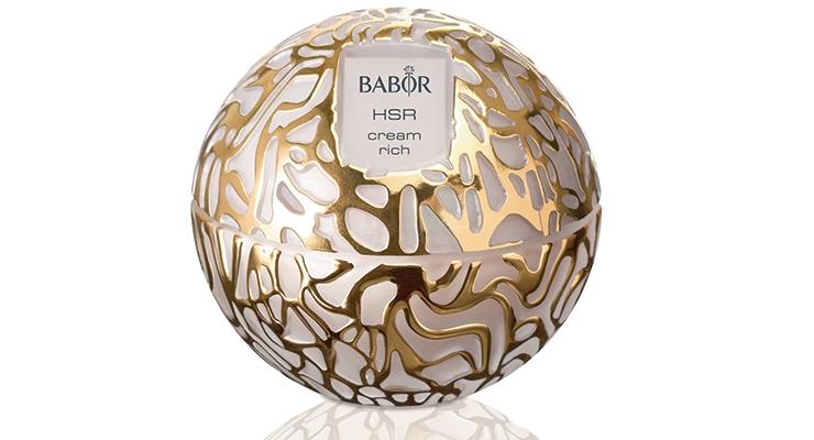 Babor HSR Lifting Slows Down Skin's Metabolism