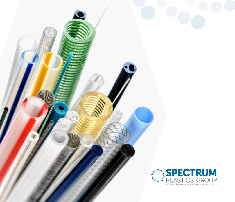 Get More From Spectrum Plastics