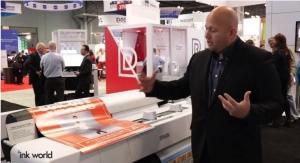 NRF 2019: Epson Showcases Inkjet Signage Solutions