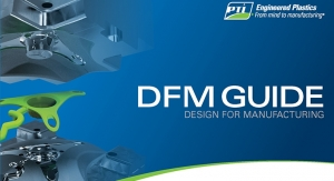 Design for Manufacturing Guide