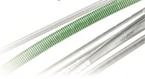 Coil & Braid Reinforced Tubing