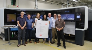 EFI Fiery, Landa S10 Press First to Receive New FOGRA VPS Certification