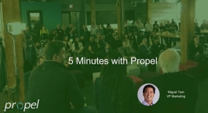 5 Minutes with Propel - Reports for PLM, QMS and PIM