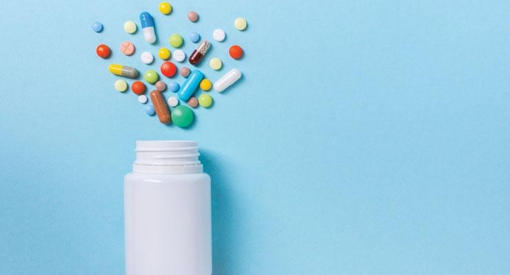 Reducing Pill Burden