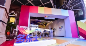 AkzoNobel Sparks Creativity with Dulux Concept Store in Shanghai