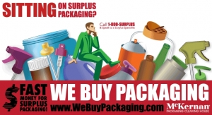 Are You Sitting On Obsolete Packaging Inventory?