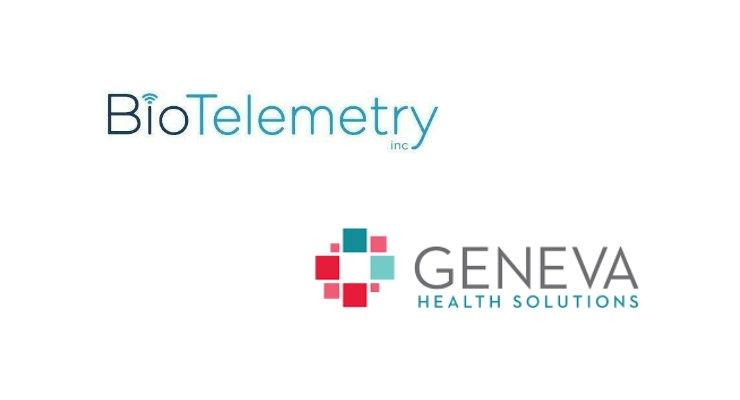 BioTelemetry Inc. to Acquire Geneva Healthcare Inc.