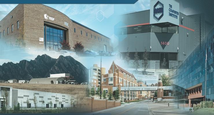 KRÜSS Joins Institute of Advanced Composites Manufacturing Innovation