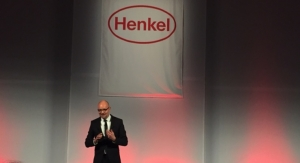 Henkel Recognizes Suppliers