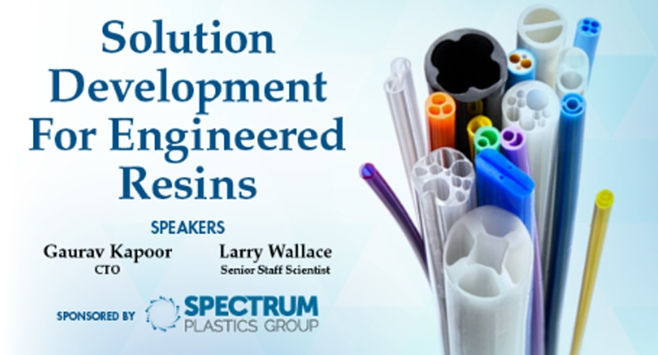 Solution Development For Engineered Resins