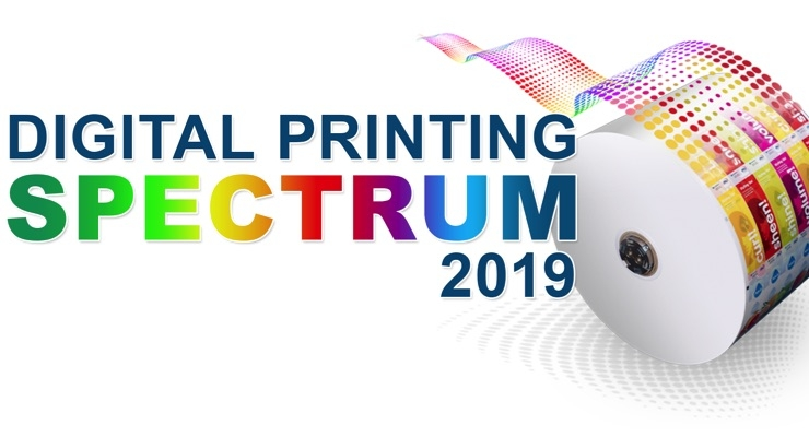 Domino announces table-top exhibit opportunity at Digital Printing Spectrum 2019