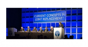 The Hip Society and The Knee Society Acquire Current Concepts in Joint Replacement