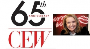 Cosmetic Executive Women Celebrates 65 Years