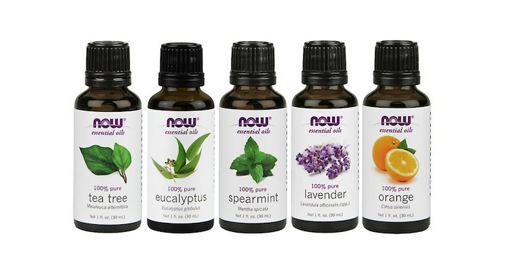 Essential Oils Sales Are Thriving