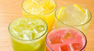 Consumer Reports Finds Heavy Metals in Fruit Juices