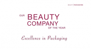 tarte is our Beauty Company of the Year: Excellence in Packaging