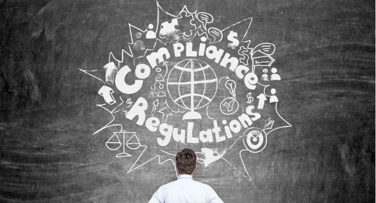 The Impact of Change on Regulatory Compliance
